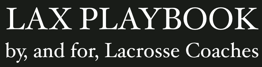 LAXPlaybook - Lacrosse Coaching Guide